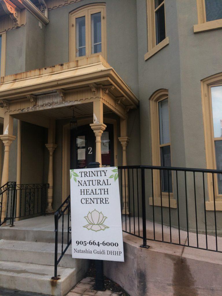 Trinity Natural Health Centre