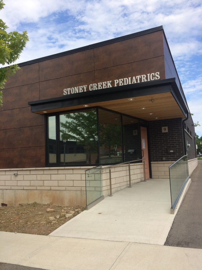 Stoney Creek Pediatrics