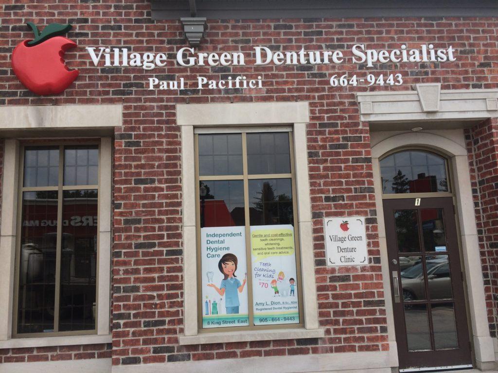 Village Green Denture Specialist